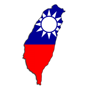 Flag-map-of-taiwan-wide