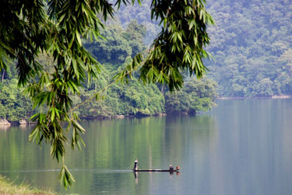 Vietnam Nord | 12 Jours