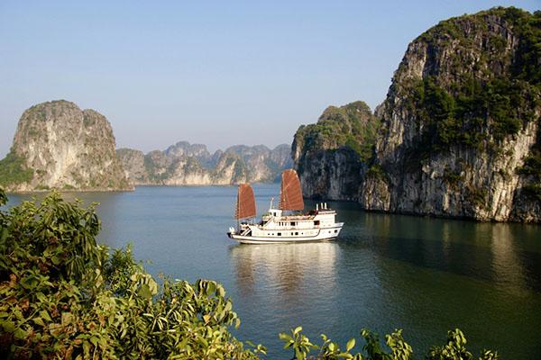 Vietnam Nord | 15 Jours