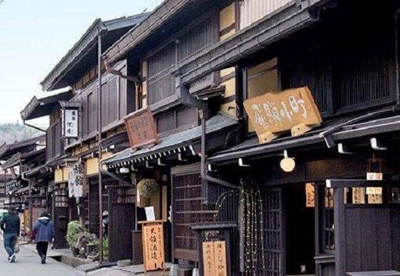 Japon | 13 Jours