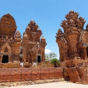 6th day - Ninh Chu - Tháp chàm - Phần Thiết (28)
